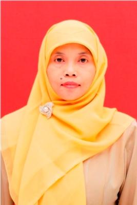 Siti Malihatun Nikmah, S.Pd.