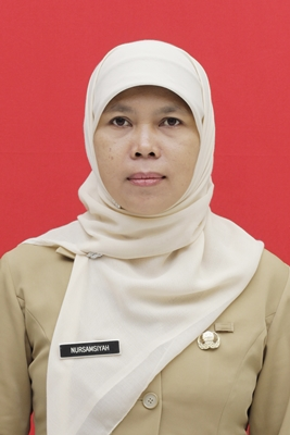 Nursamsiyah, S. Pd.