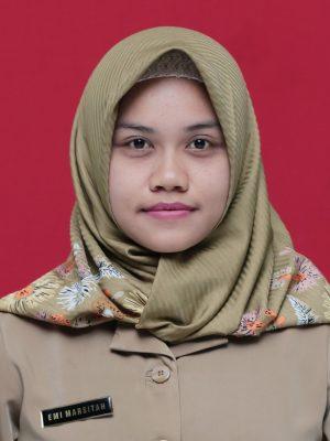 Emi Marsitah, S.Sn