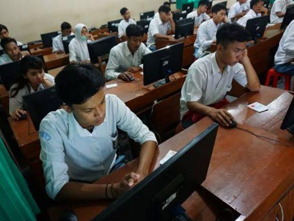 Problematika Ujian Nasional di Indonesia