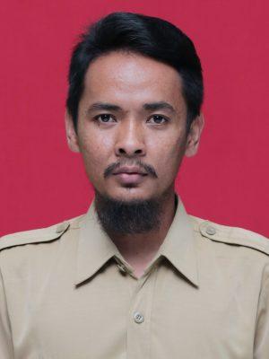 Rachmat Yulisuryanto, S.Pd