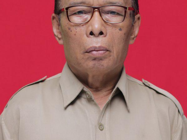 Slamet Haryanto, A.Ma.Pd