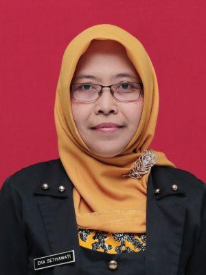 Eka Setiyawati
