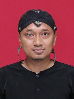 Edy Purwanto, S.I .Pust